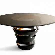 KOKET INTUITION DINING TABLE